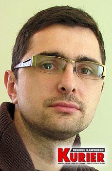 Tomasz Więcek jest rzecznikiem iławskiego szpitala od marca 2013 roku - 06_Wiecek-na-Facebooku