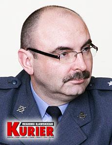 PIOTR KLIMAS Major, od roku dyrektor Zakładu Karnego w Iławie. Dzięki nowatorskim metodom przybliżył mieszkańcom regionu prawdziwy wizerunek placówki, ... - 07_Czlowiek-Roku-2012---kandydaci_06